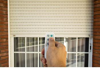 Installation Volet Roulant Iville 27110
